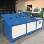 2D cnc mesin bending kawat baja otomatis
