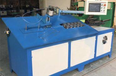 Mesin CNC Kawat Baja Otomatis 2D CNC