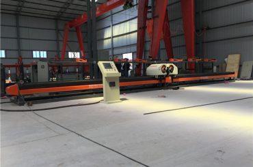 Otomatis cnc vertikal 10-32mm memperkuat rebar mesin bending