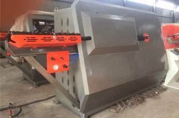 cnc mesin sanggurdi otomatis lentur