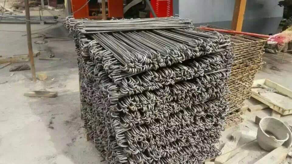 Mesin bending kawat CNC