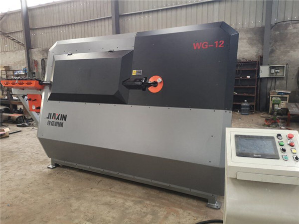 pabrik batang besi cnc rebar otomatis pijakan kaki mesin bending