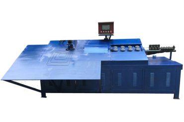 penuh otomatis cnc control 2D kawat lentur harga mesin