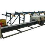 cnc mesin bending bar pusat baja