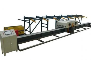 Mesin CNC Bar Bending Center