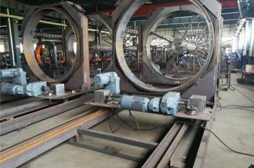 pc bar kandang mesin las untuk beton pracetak tiang berputar