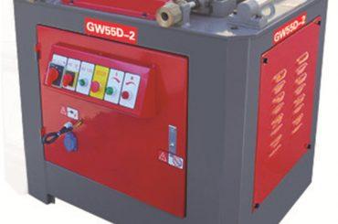 Mesin rebar bending, rebar listrik membungkuk, mesin bending rebar portabel