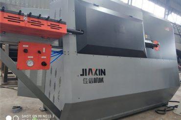 rebar sengkang mesin bending, baja membuat sanggurdi mesin, memperkuat mesin bending bar