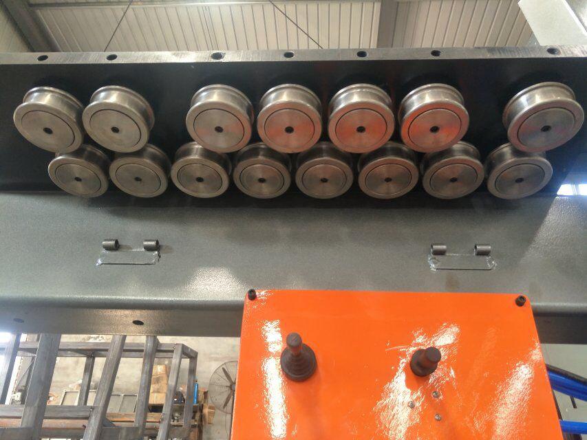 cnc steel bar mesin bending