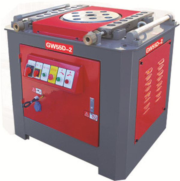 hot menjual Rebar Processing Equiment Rebar mesin bending dibuat di Cina