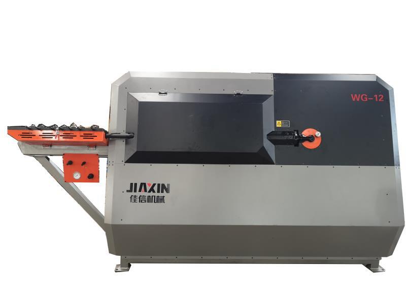 mesin bending stirrup untuk dijual